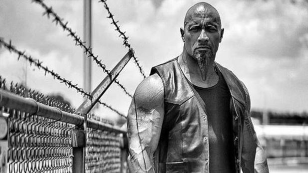 Fast & Furious-Star Dwayne The Rock Johnson wird für Regisseur Shane Black zum Superheld Doc Savage.