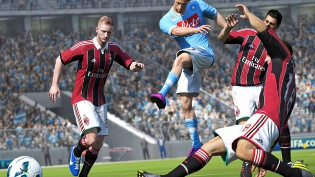 FIFA 14 - Trailer: Die neuen Features des Ultimate Team-Modus