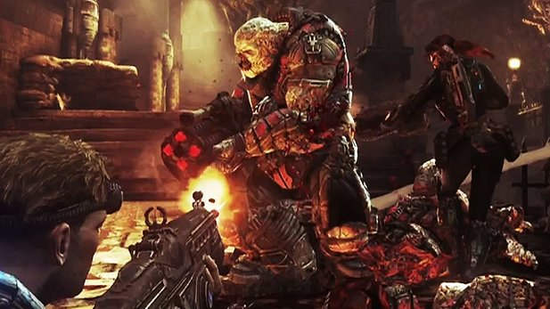 Gears of War: Judgment - Preview-Video