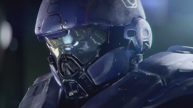 Beta-Trailer von Halo 5: Guardians