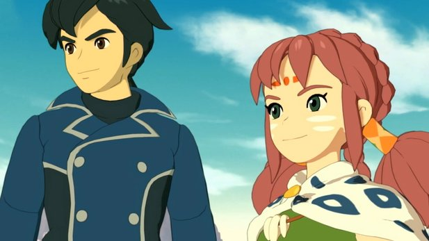 Ni No Kuni 2 - E3 2017: Neuer Gameplay-Trailer & Release-Termin
