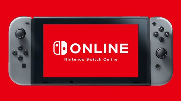 Nintendo Switch Online startet am 19.9.