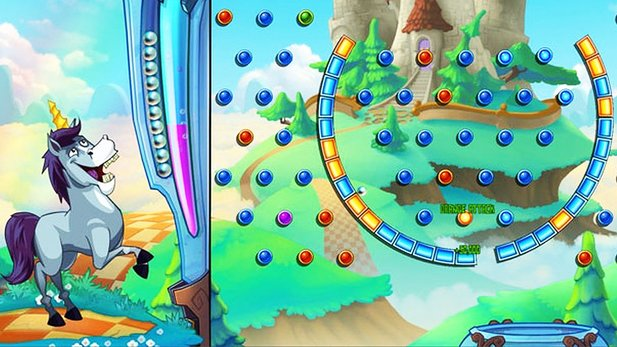 Peggle 2 - Launch-Trailer