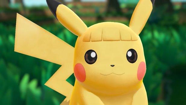 Lets Go Pikachu Evoli Fanreaktionen Auf Die Neuen Pokémon Frisuren