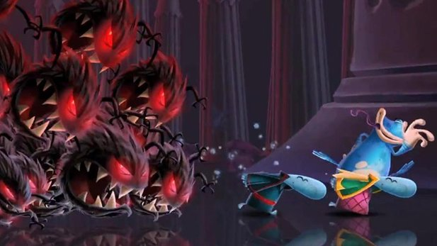 Rayman Legends - Launch-Trailer der Next-Gen-Version