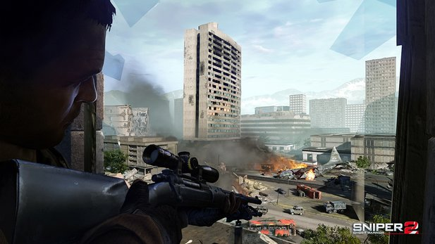 City Interactives Sniper: Ghost Warrior 2 kommt erst im Oktober.