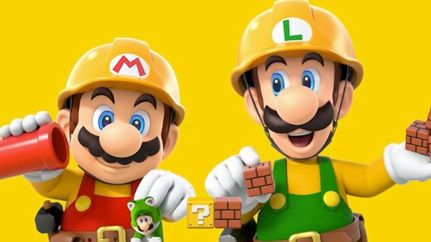 Super Mario Maker 2 im Test für Nintendo Switch.