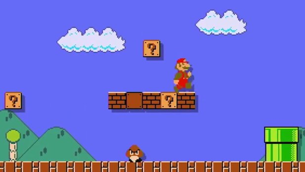 Super Mario Maker - Feature-Trailer zum Launch