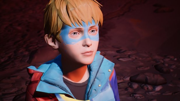 The Awesome Adventures of Captain Spirit erscheint Gratis.