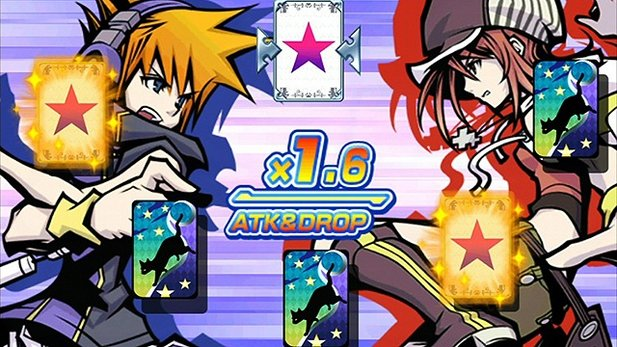 The World Ends With You: Solo Remix - Trailer zur iOS-Version des Rollenspiels