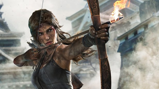 Tomb Raider: Definitive Edition - Test-Video zur Neuauflage für PlayStation 4 und Xbox One
