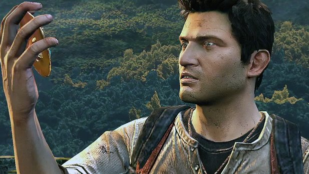 Uncharted: Golden Abyss - Launch-Trailer zum Action-Adventure