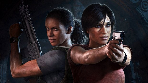 Uncharted: The Lost Legacy - 8 Minuten Gameplay aus dem Uncharted 4-Addon