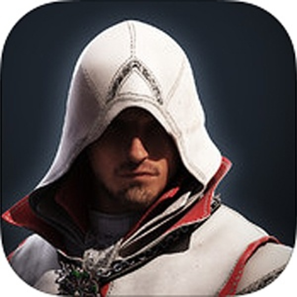 Cover zu Assassin's Creed Identity