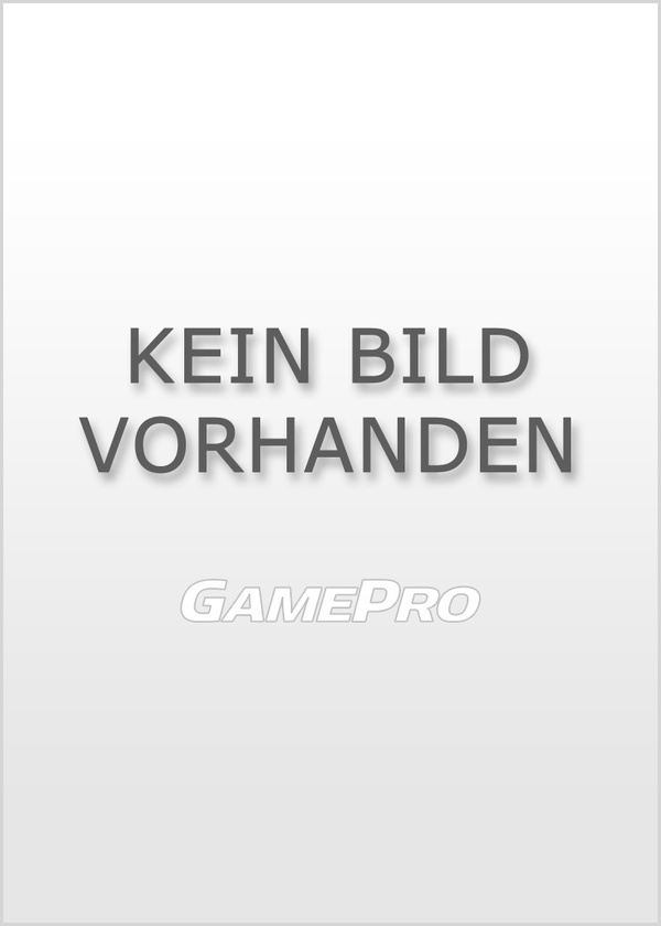 Cover zu Golden Axe