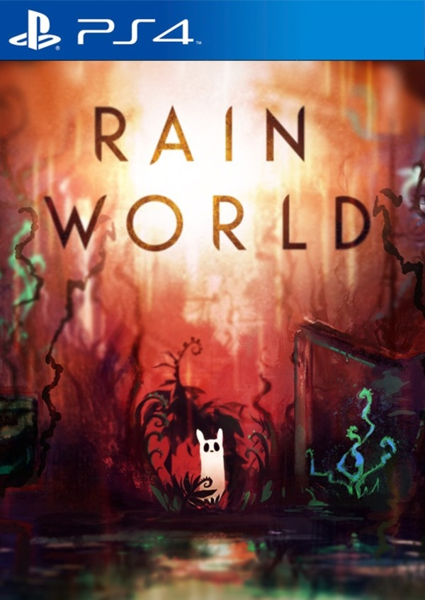 Cover zu Rain World