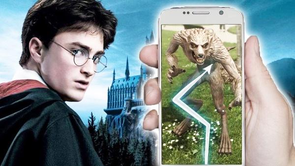 Harry Potter: Wizards Unite - Pokémon Go-Spieler können Namen sichern