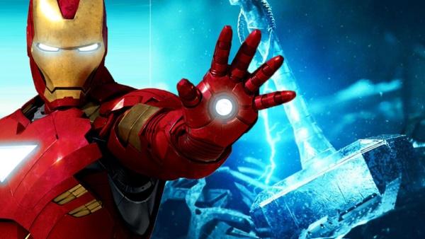 Selten bis Legendär: Loot in Marvel's Avengers hat verschiedene Stufen