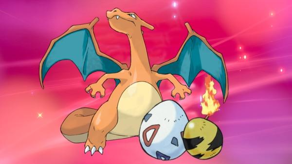 Schwert & Schild: Ei-Glitch stellt Pokémon-Zucht auf den Kopf