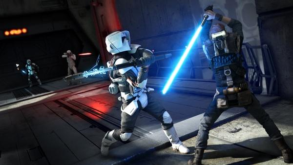 Star Wars Jedi: Fallen Order - Schwierigkeitsgrad: Das solltet ihr wissen