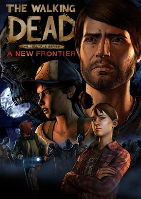 The Walking Dead: Season 3 - A New Frontier