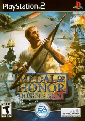 Medal of Honor: Rising Sun