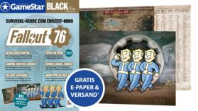 Fallout 76 Sonderheft Survival-Guide zum Endzeit-MMO