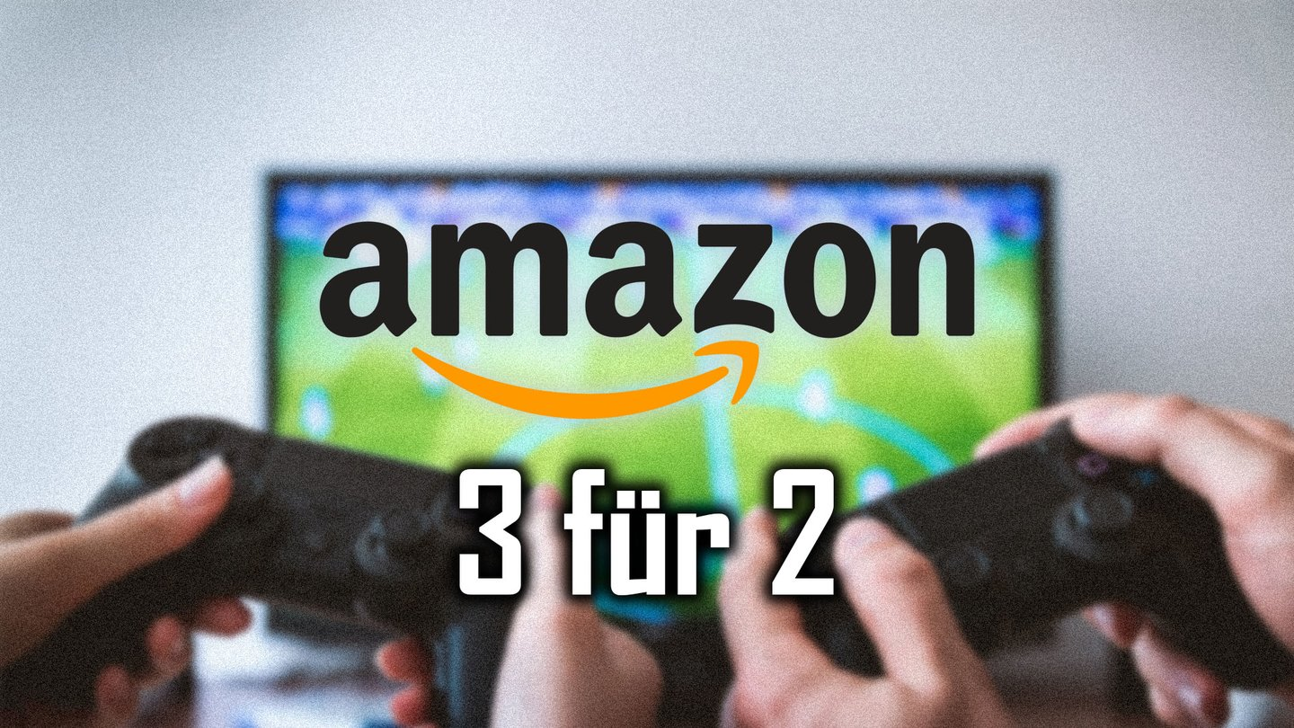3 f r 2 filme serien und videospiele g nstig kaufen angebot auf gamepro. Black Bedroom Furniture Sets. Home Design Ideas