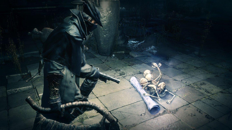 Bloodborne - »30 fps sind das Beste für Actionspiele« - GamePro