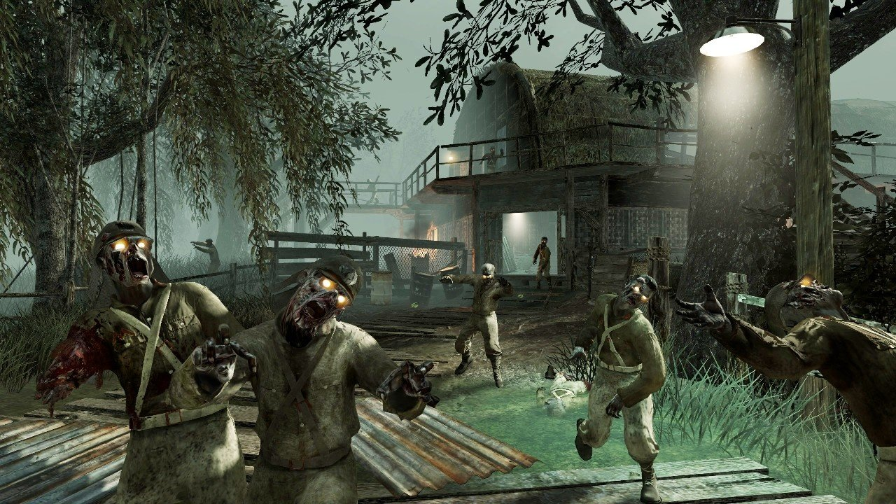 Call Of Duty Rezurrection Map Pack on