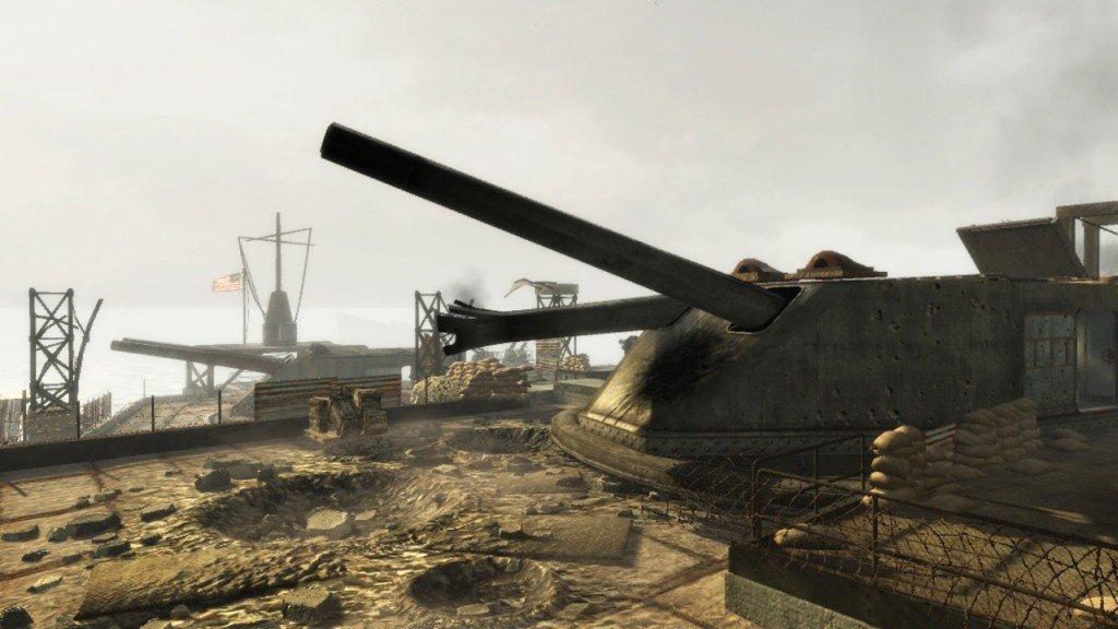 Call of Duty: World at War - Screenshots - Bilder aus dem ...