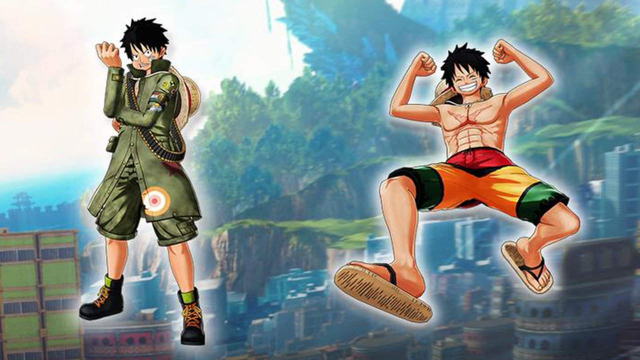 one piece world seeker edition collector prix