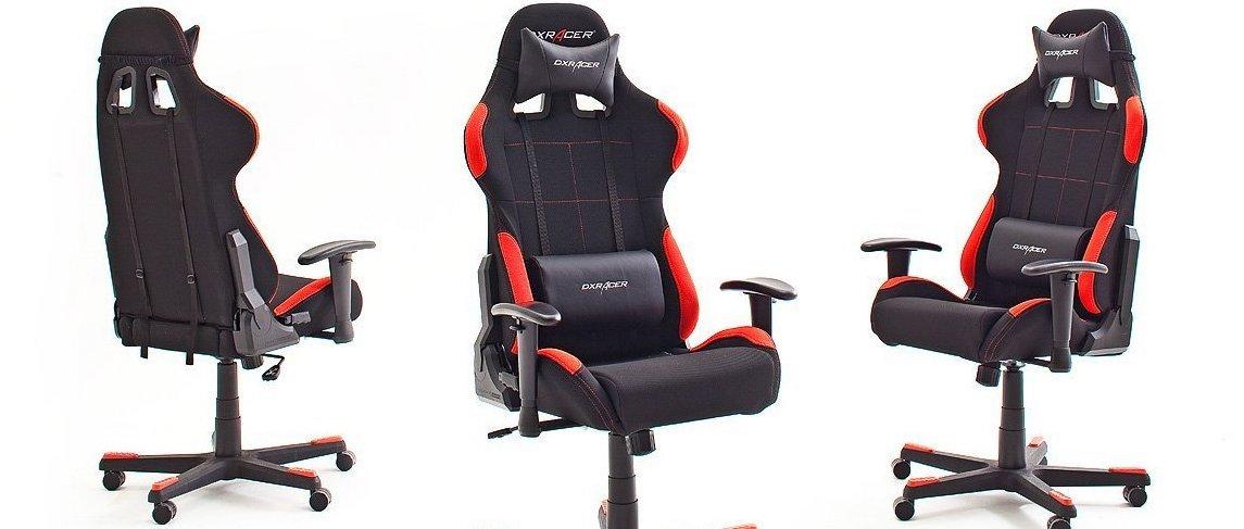 Der Beliebteste Gaming Stuhl Für Nur 169 99€ Jetzt Beim