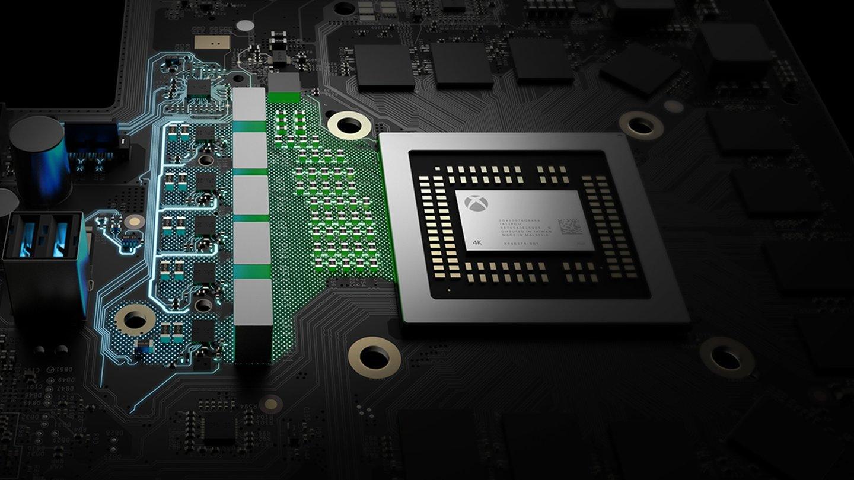 Xbox: Project Scorpio - Microsoft bestätigt Enthüllung der neuen ...