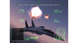 Ace Combat The Belkan War 2