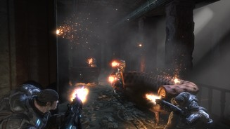 Gears of War E3 2006 7