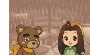 Harvest Moon DS 2