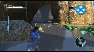 James Cameron's Avatar: Das Videospiel [360, PS3]