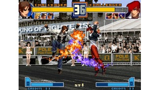 King of Fighters 2000_2001 Doublepack 5