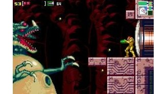 What's a Metroid game without familiar boss monsters?