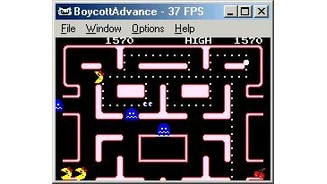Only Ms. Pac-Man could be improved...