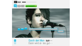 SingStar Deutsch Rock-Pop 5