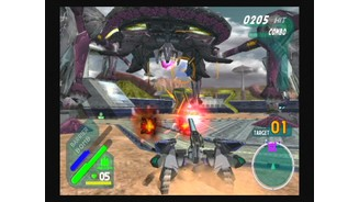 Star Fox Assault 6