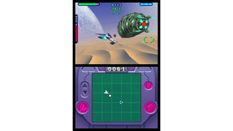 Star Fox Command DS 6