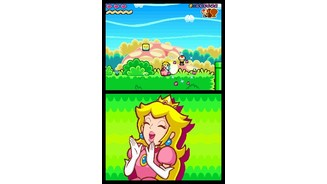 Super Princess Peach_DS 4