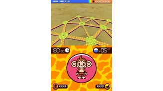 SuperMonkeyBallTouchandRollDS 6