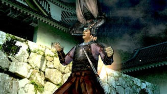 Tenchu Shadow Assassins Wii 1