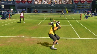 Virtua Tennis 3 1