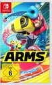 Infos, Test, News, Trailer zu Arms - Nintendo Switch