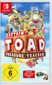 Infos, Test, News, Trailer zu Captain Toad: Treasure Tracker - Nintendo Switch